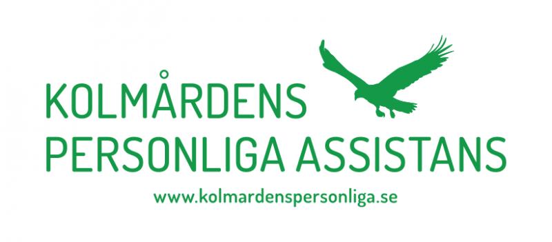 logo kolmårdens personliga assistans